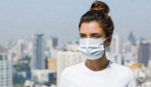 Воспаления и стресс. С чем нельзя сочетать ношение маски