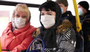 Обязаны носить. Где в Челябинской области ужесточили масочный режим