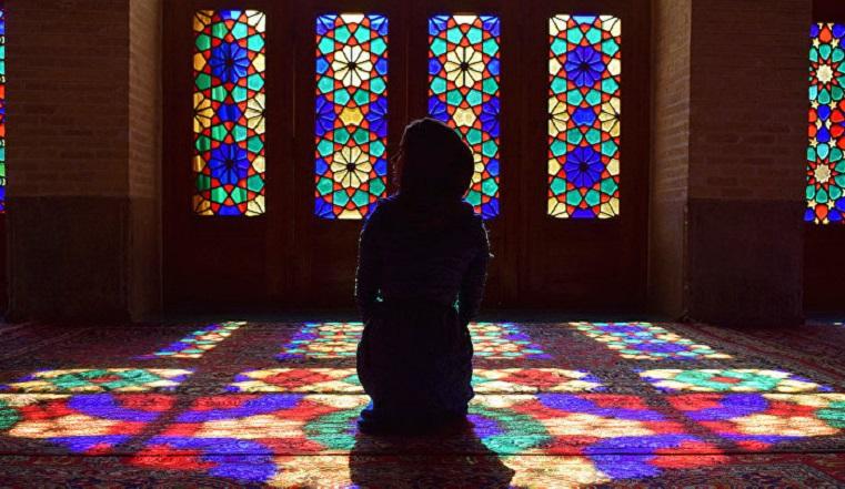 Ночь могущества 2020. Мусульмане готовятся к встрече с ангелами