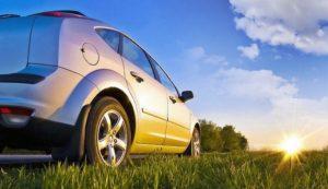 Паркуйтесь под солнцем. Ученые нашли простой способ защиты от коронавируса