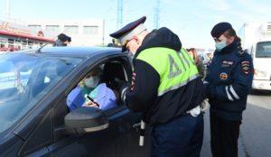 Готовьтесь к пробкам. На Южном Урале ГИБДД досконально проверяет водителей