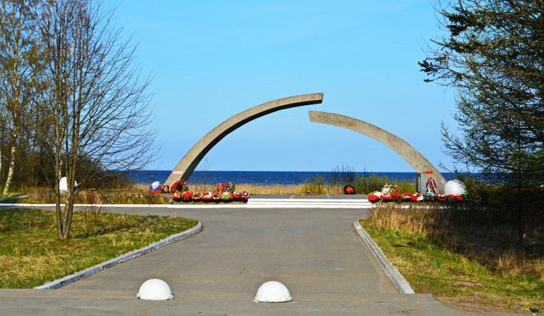 История региона. В Челябинской области установят новый мемориал