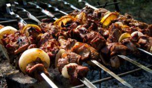 Идеальный рецепт. Как приготовить вкусный шашлык дома и на даче