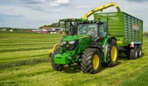 Урожай будет. На Южном Урале закупили сельхозтехнику на 2,5 млрд
