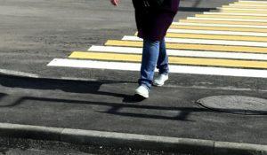 Безбарьерная среда. В Челябинске обновляют тротуары