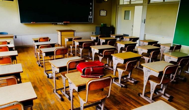 Информация для родителей. Текслер рассказал о режиме работы школ на Южном Урале