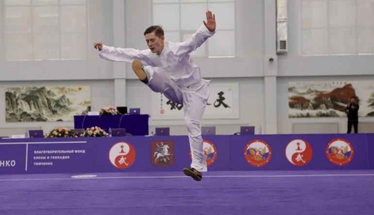 Челябинские спортсмены – призеры первого онлайн чемпионата и первенства России по ушу
