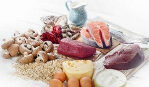 Полезны для мозга. Сохранить ясность ума помогут продукты, богатые витамином B12