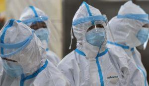 Очаг коронавируса. В Златоуст везут дополнительные средства индивидуальной защиты
