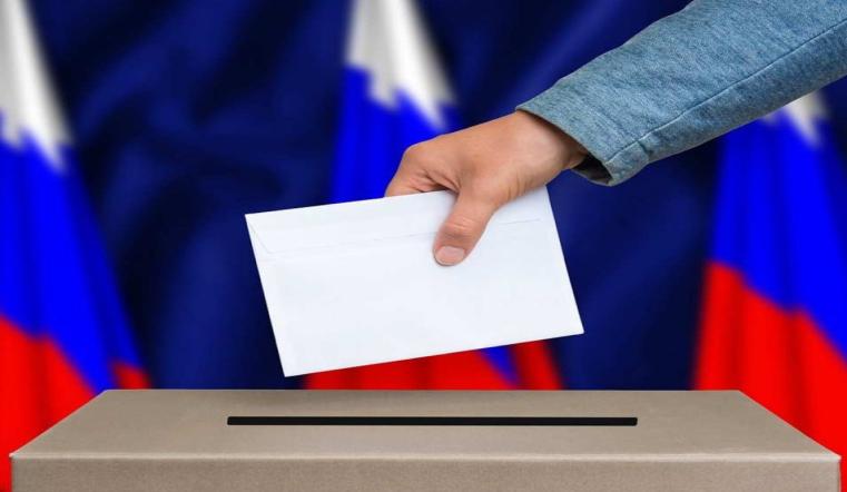 В Челябинской области стартовал основной день голосования по поправкам в Конституцию