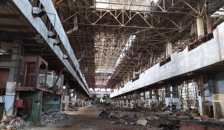 Челябинский Автоматно- Механический завод