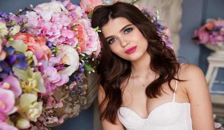 Счастливый магнит. 8 цветов, которые привлекают любовь