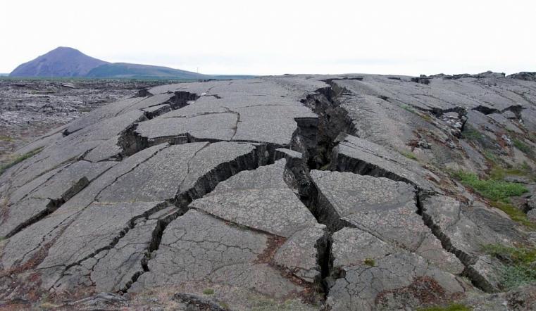 Горы дрожат. Серия землетрясений произошла на Южном Урале