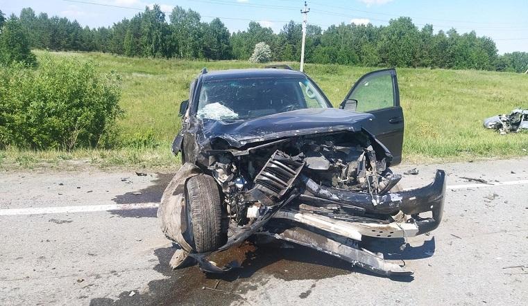 Ребенок чудом выжил. Смертельное ДТП произошло в Челябинской области