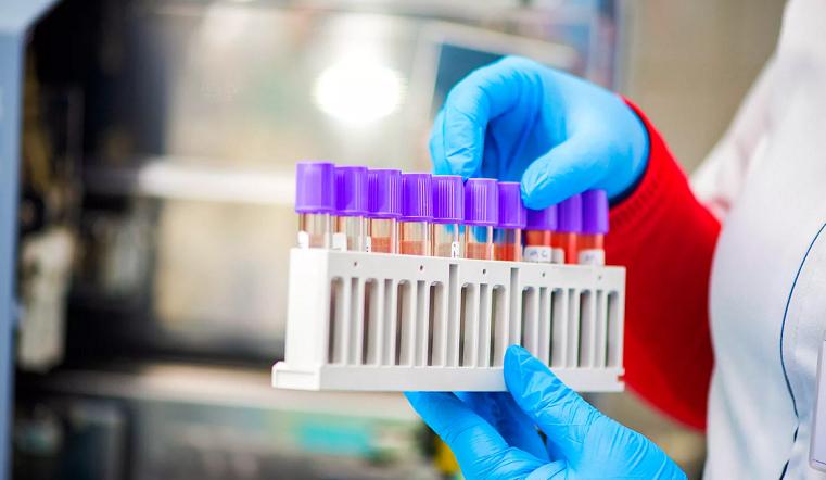 Крупный очаг коронавируса. В Челябинском областном онкоцентре выявлено 83 случая