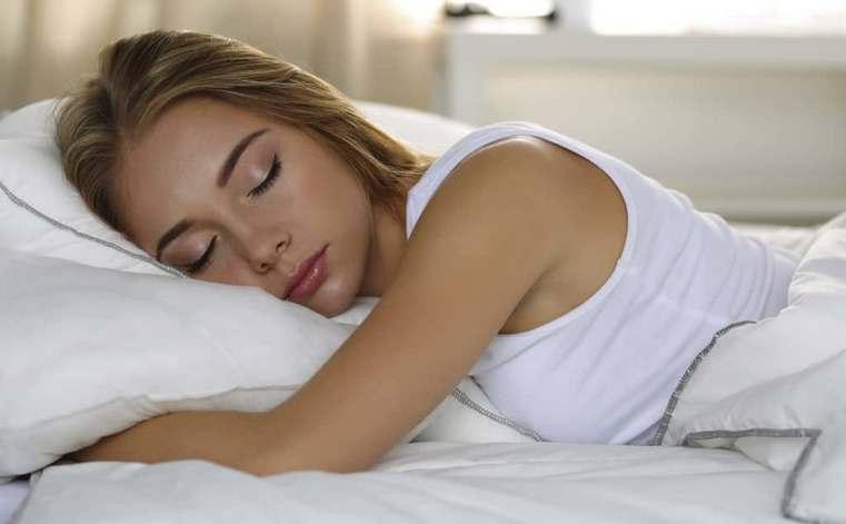 Спать и не переживать. 5 привычек для сильного иммунитета
