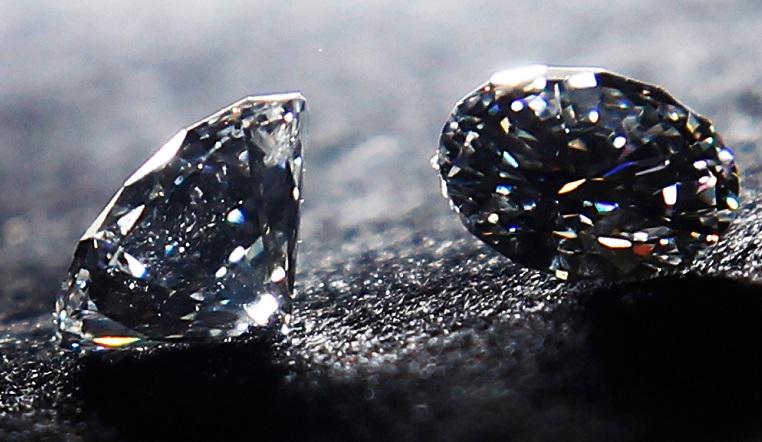 Бешеные деньги. Ученые нашли место, где идут дожди из алмазов