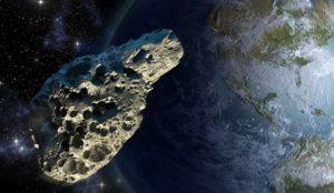 Счет идет на часы. Астероид размером с небоскреб несется к Земле