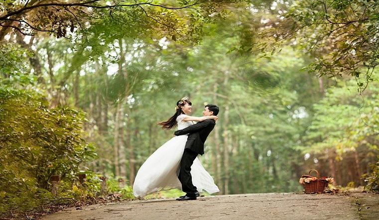 Сразу под венец. Женские имена для удачного замужества и счастливого брака