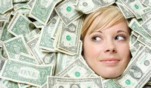 Манят как магнит. 5 женских имен, которые притягивают деньги