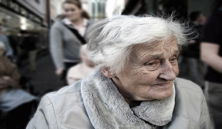 Долгожители. Имена мужчин и женщин, склонных к долгой жизни