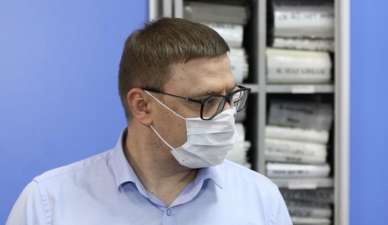 Губернатор Текслер продлил режим повышенной готовности в Челябинской области