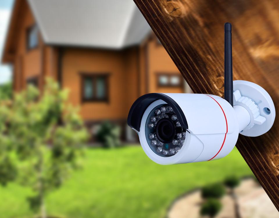 Wi-Fi и камеры. Жители челябинской области оснащают техническими помощниками дачные дома