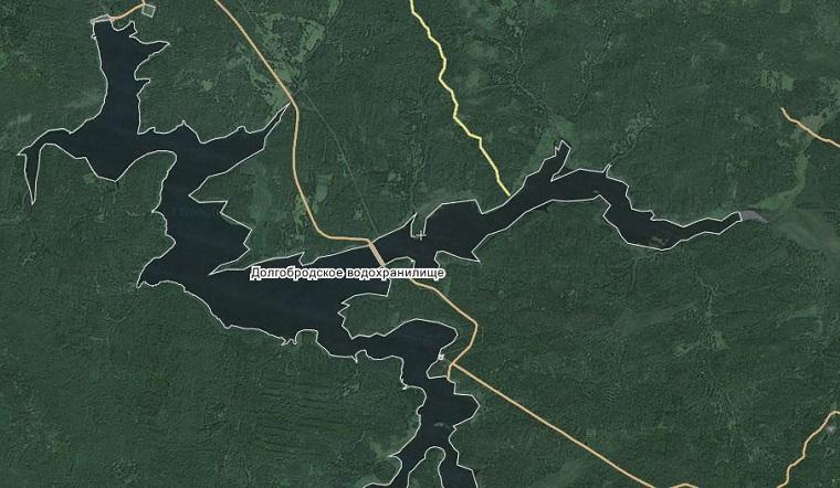 Ждали 50 лет. Строительство Долгобродского канала вышло на финишную прямую