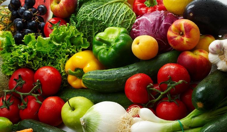 Как худеть после самоизоляции. Роскачество назвало количество необходимых овощей и фруктов