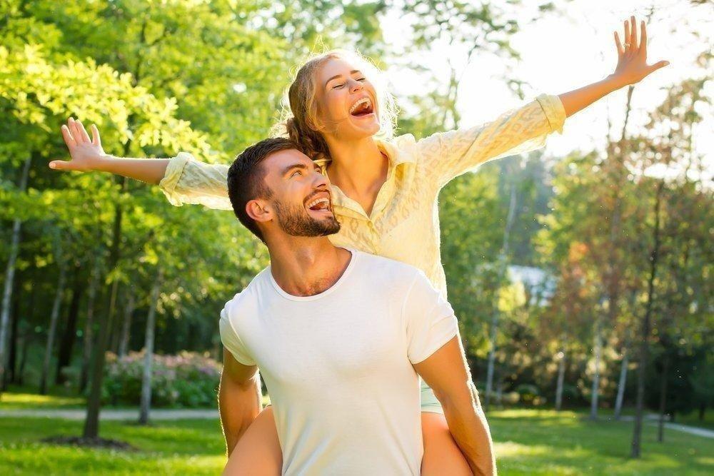Гороскоп совместимости: как узнать, будут ли ваши отношения счастливыми