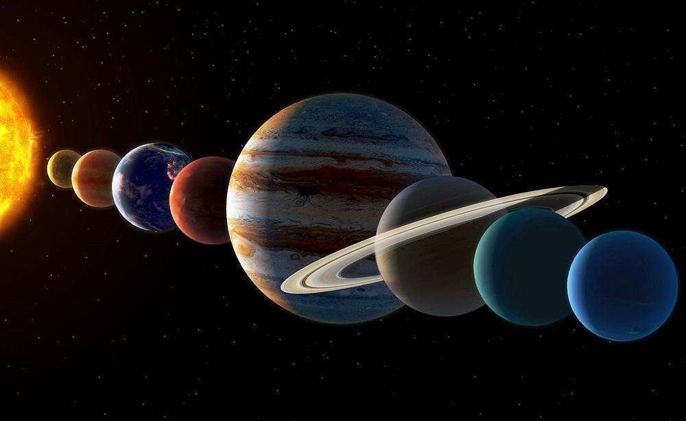 Роковой день. Великий парад планет ждет жителей Земли в июле