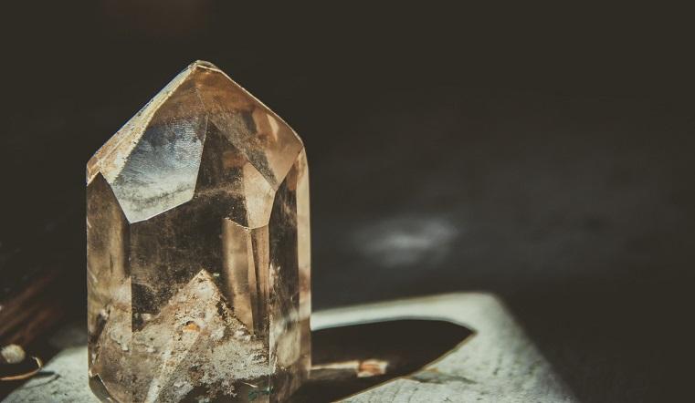 Природные сокровища. Уралец случайно открыл новые минералы