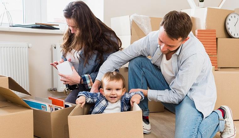 Для улучшение жилищных условий. Семьям из Челябинска помогли с ипотекой