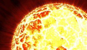 Активность Солнца будет расти. Ученые сообщили о начале нового цикла