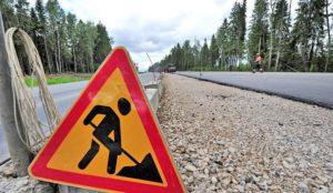Стоп движение. Часть федеральной трассы под Челябинском перекроют на 2 месяца