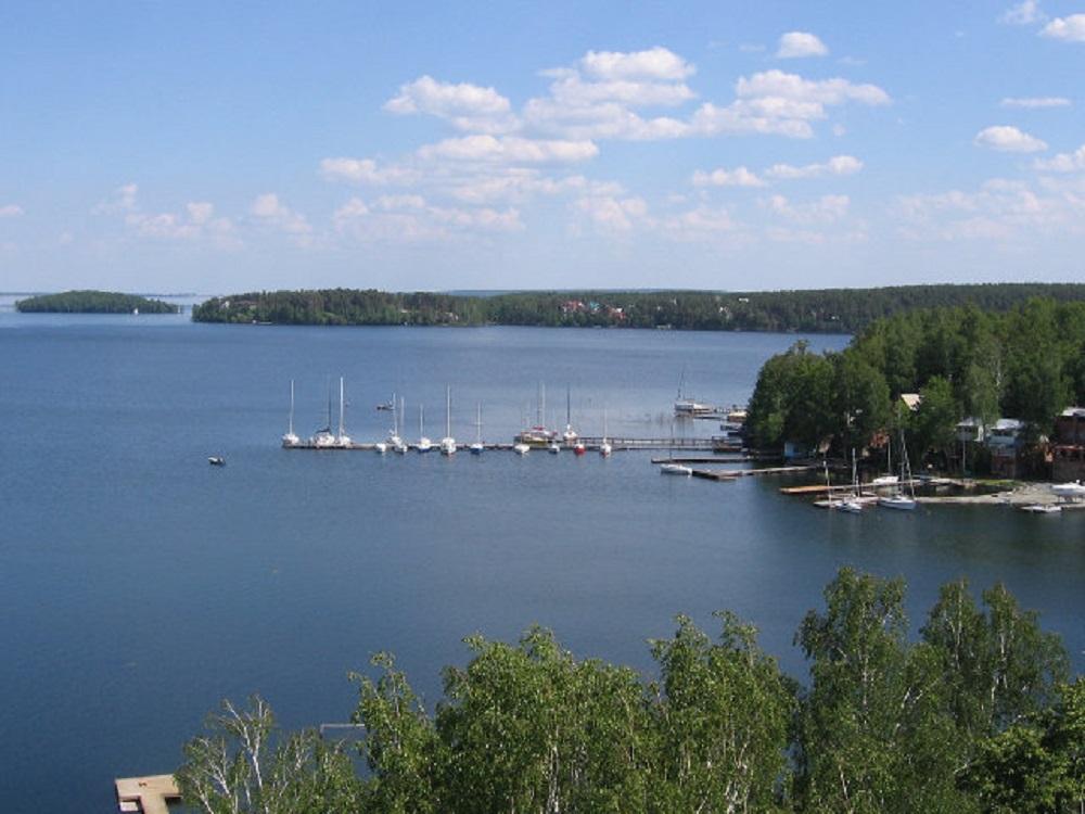 Бесплатная зона отдыха появится на озере Увильды в Челябинской области