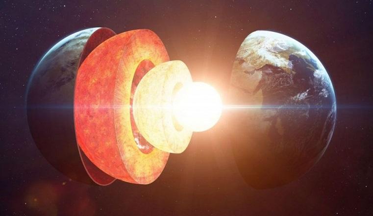 Аномалия на глубине 3 тыс. километров. Странное вещество обнаружили у ядра Земли