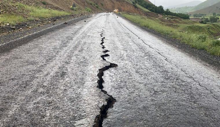 Потряхивает. В Челябинской области зафиксировали серию землетрясений