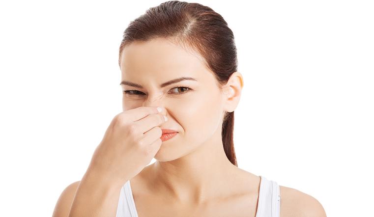 Зловонное тело. 7 запахов, которые предупреждают о болезнях