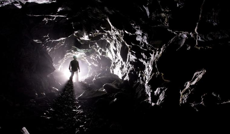 Мертвые горы. Сталкеры показали подземельях Урала, от которых стынет кровь