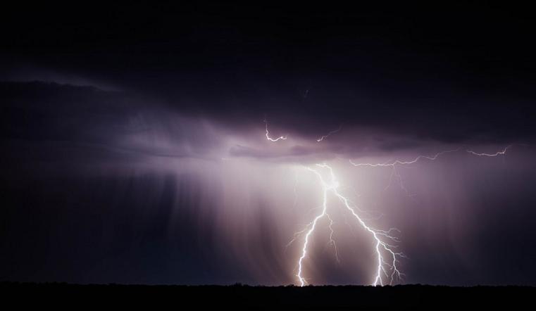 Убило молнией. Мужчина стал жертвой грозы в Челябинской области