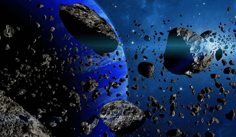 Земля состоит из кубов. Ученые подтвердили догадки Платона