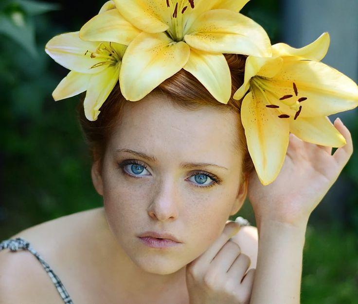 6 цветочных фей. Сложности характера девочек, названных в честь растений