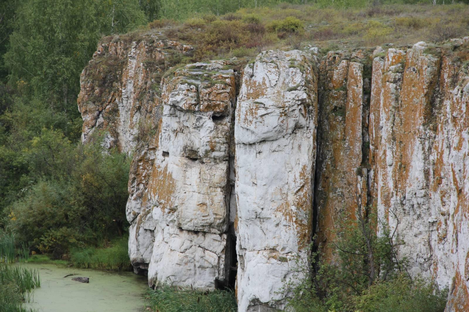 Тур в историю. В Челябинской области может открыться для посещения каньон возрастом 300 млн. лет