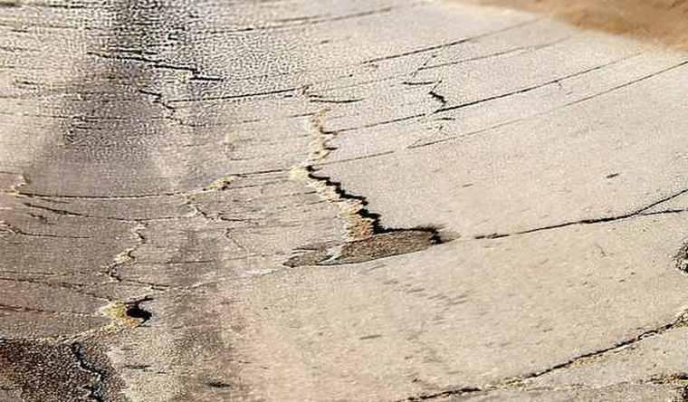 Дрожь земли. На Южном Урале произошла новая серия землетрясений