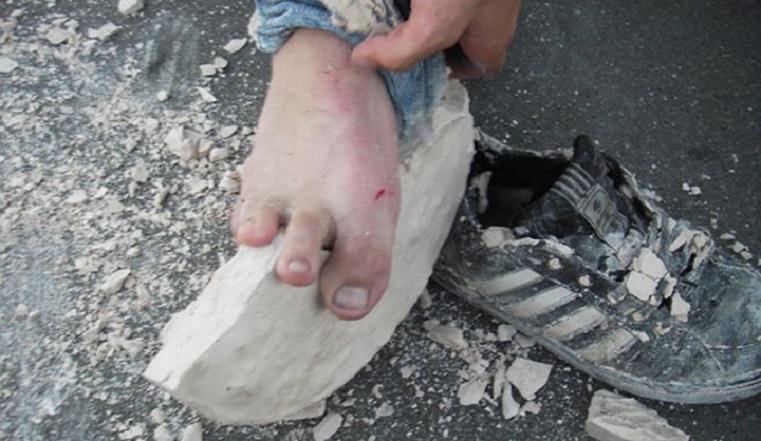 Закатаю в бетон коэффициент уплотнения тощего бетона