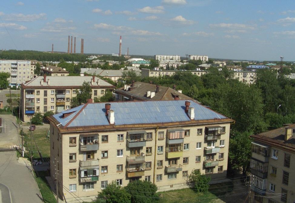 Нехорошая аура. На Урале жители готовы бежать из собственной пятиэтажки