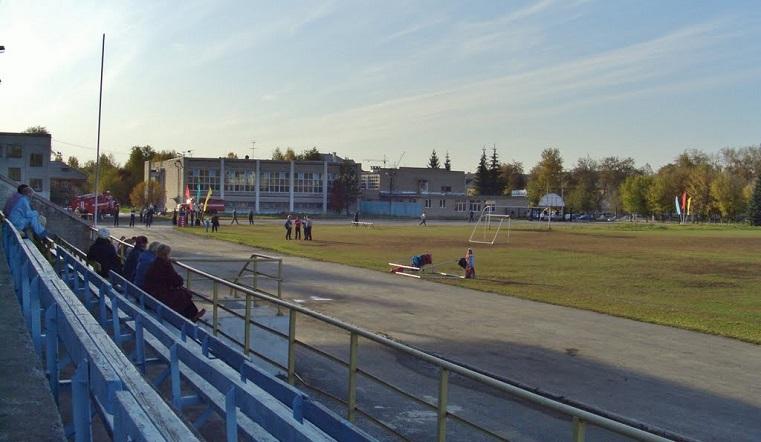 Впервые за 70 лет. В Чебаркуле ремонтируют городской стадион