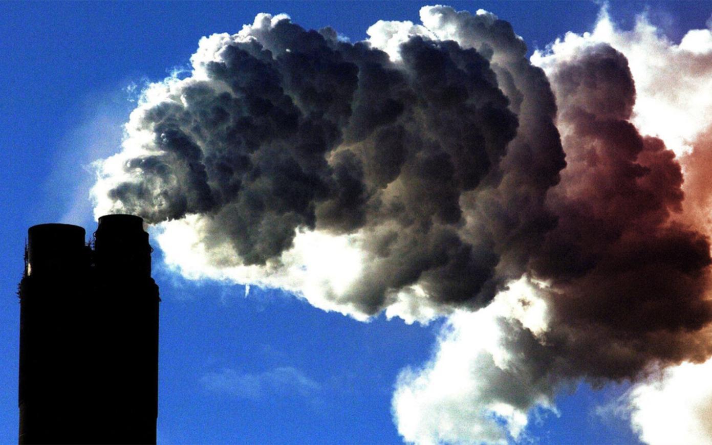 Газовый капкан. На Земле резко вырос объем выбросов метана