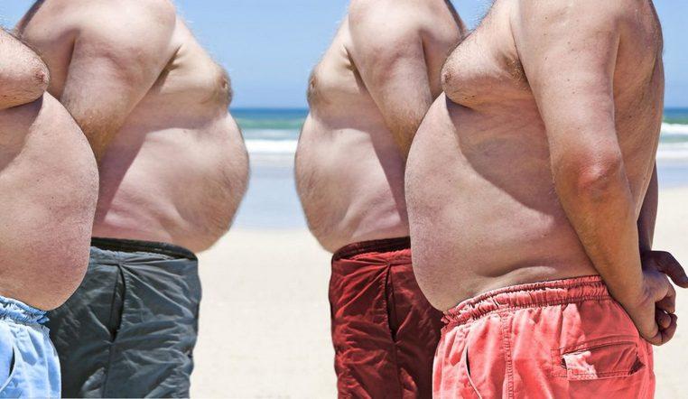 Жир на животе. Ученые нашли главную причину старения